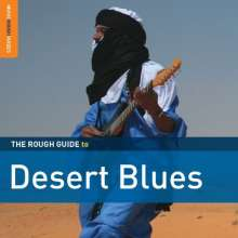 Rough Guide: Desert Blues (Special Edition), 2 CDs