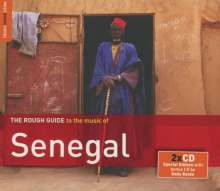 The Rough Guide To The Music Of Senegal, 2 CDs