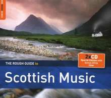 The Rough Guide To Scottish Music, 2 CDs