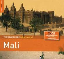 The Rough Guite To The Music Of Mali, 2 CDs