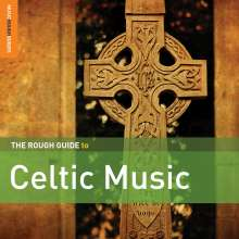 The Rough Guide To Celtic Music, 2 CDs
