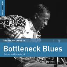 The Rough Guide To Bottleneck Blues, CD