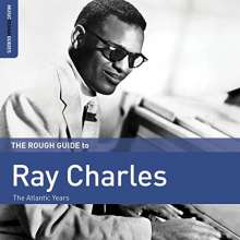 Ray Charles: The Rough Guide To: Ray Charles - The Atlantic Years (Limited-Edition), LP