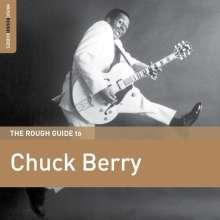 Chuck Berry: Rough Guide: Chuck Berry, CD