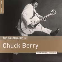 Chuck Berry: Rough Guide: Chuck Berry (Limited Edition), LP