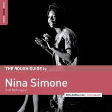 Nina Simone (1933-2003): Rough Guide: Birth Of A Legend (Limited-Edition), LP