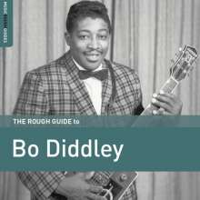 Bo Diddley: The Rough Guide To Bo Diddley, CD