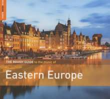 The Rough Guide To The Music Of Eastern Europe, CD