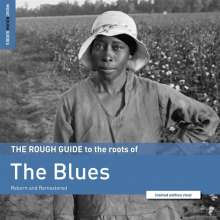 The Rough Guide To The Roots Of The Blues (remastered), 2 LPs