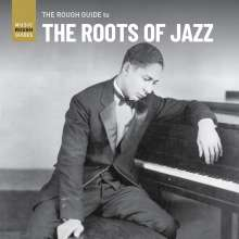 The Rough Guide To The Roots Of Jazz, CD