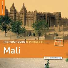 The Rough Guide To: The Music Of Mali (180g) (Limited-Edition), LP