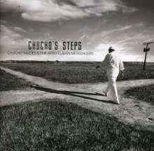 Chucho Valdes (geb. 1941): Chucho's Steps, CD