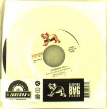 Dinosaur L: Go Bang! #5, Single 7""
