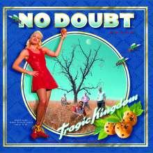 No Doubt: Tragic Kingdom, CD