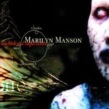 Marilyn Manson: Antichrist Superstar, CD