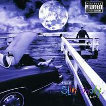 Eminem: The Slim Shady LP (180g) (Limited-Edition), 2 LPs