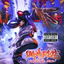 Limp Bizkit: Significant Other, CD