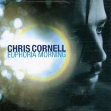 Chris Cornell (ex-Soundgarden): Euphoria Morning, CD