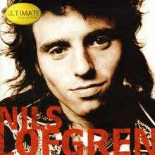 Nils Lofgren: Ultimate Collection, CD