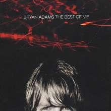 Bryan Adams: The Best Of Me, CD