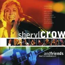 Sheryl Crow: Live From Central Park, CD