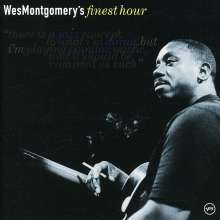 Wes Montgomery (1925-1968): Finest Hour - The Best Of Wes Montgomery, CD