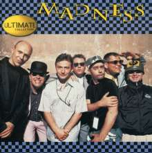 Madness: Ultimate Collection, CD