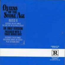 Queens Of The Stone Age: R (UK-Version + Bonus-CD), 2 CDs