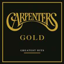The Carpenters: Gold - Greatest Hits, CD