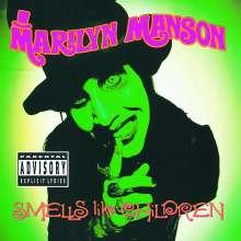 Marilyn Manson: Smells Like Children, CD