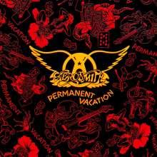 Aerosmith: Permanent Vacation, CD