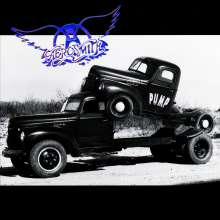 Aerosmith: Pump, CD