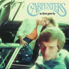 The Carpenters: As Time Goes By, CD
