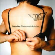 Aerosmith: Young Lust: The Aerosmith Anthology, 2 CDs