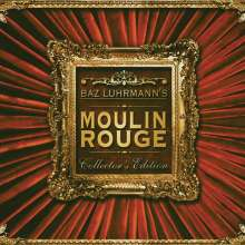 Ost/Various: Filmmusik: Moulin Rouge (Box 1 & 2), 2 CDs