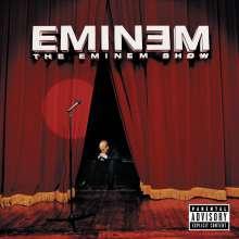 Eminem: The Eminem Show, CD