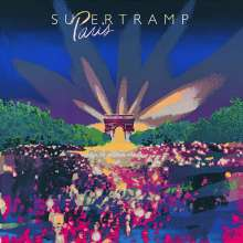 Supertramp: Paris (Remasters), 2 CDs