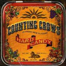 Counting Crows: Hard Candy (Revised), CD