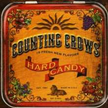 Counting Crows: Hard Candy (New Uk Version), CD
