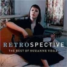 Suzanne Vega: Retrospective: The Best Of Suzanne Vega, CD