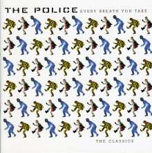 The Police: Every Breath You Take, Super Audio CD