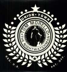Tom Morello (Nightwatchman): Union Town, LP