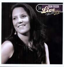 Susan Tedeschi: Live From Austin, TX (180g) (Limited Edition), 2 LPs