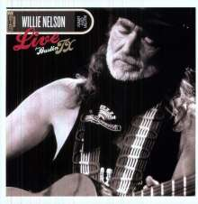 Willie Nelson: Live From Austin, TX (180g) (Limited Edition), 2 LPs