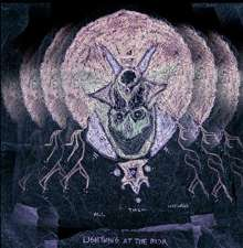 All Them Witches: Lightning At The Door (180g), 2 LPs