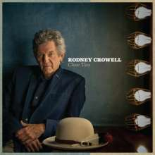 Rodney Crowell: Close Ties, LP