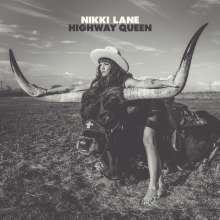 Nikki Lane: Highway Queen, LP