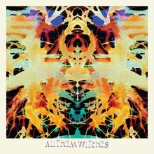 All Them Witches: Sleeping Through The War, LP