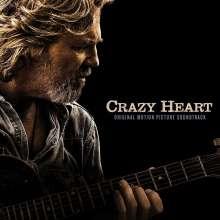 Filmmusik: Crazy Heart (O.S.T.) (180g), 2 LPs