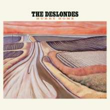 The Deslondes: Hurry Home (remastered), LP